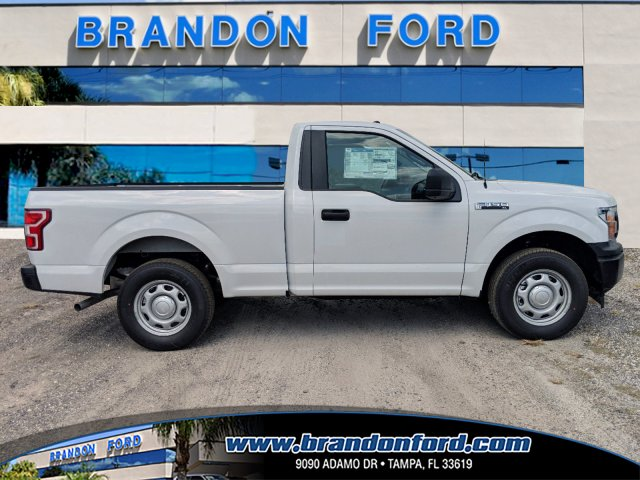 2019 F-150 Regular Cab 4x2,  Pickup #K2543 - photo 1
