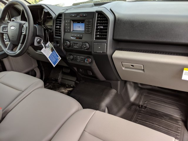 2019 F-150 Regular Cab 4x2,  Pickup #K2543 - photo 12