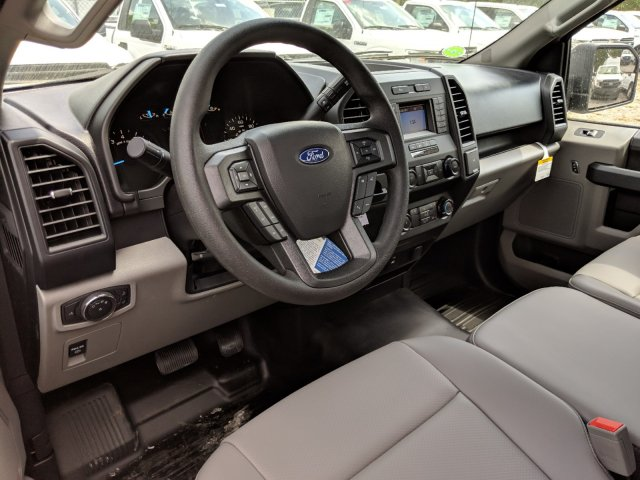 2019 F-150 Regular Cab 4x2,  Pickup #K2543 - photo 13