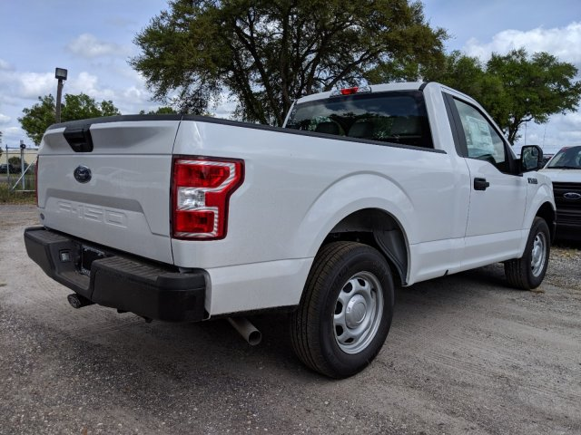 2019 F-150 Regular Cab 4x2,  Pickup #K2543 - photo 2