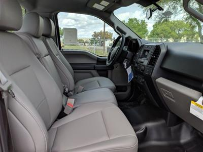2019 F-150 Regular Cab 4x2,  Pickup #K2543 - photo 11