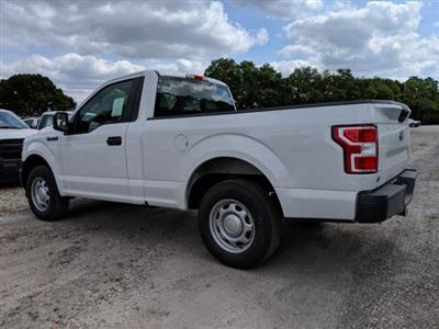 2019 F-150 Regular Cab 4x2,  Pickup #K2543 - photo 4