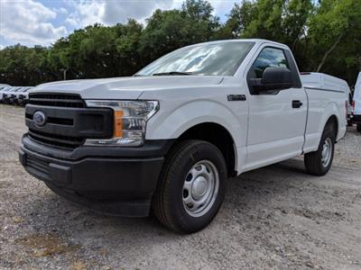 2019 F-150 Regular Cab 4x2,  Pickup #K2543 - photo 5