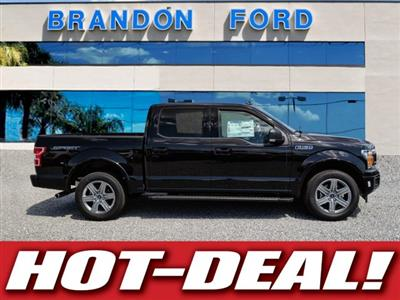 2019 F-150 SuperCrew Cab 4x2,  Pickup #K2544 - photo 1