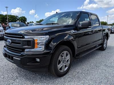 2019 F-150 SuperCrew Cab 4x2,  Pickup #K2544 - photo 5