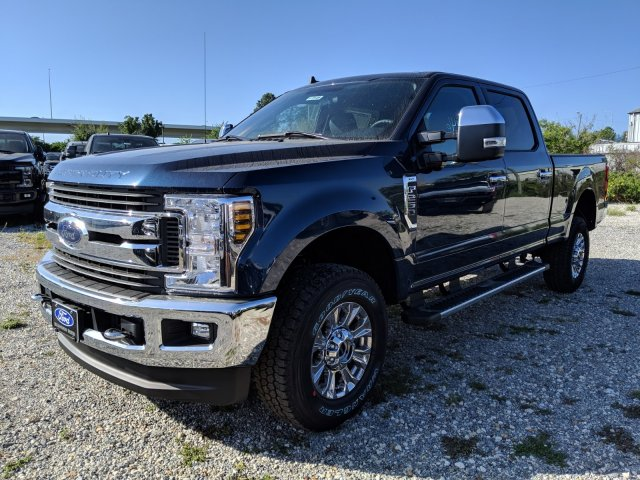 2019 F-250 Crew Cab 4x4,  Pickup #K2548 - photo 5