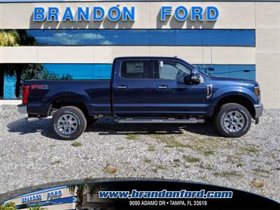 2019 F-250 Crew Cab 4x4,  Pickup #K2548 - photo 1