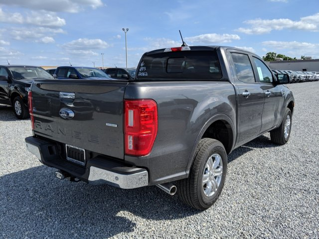 2019 Ranger SuperCrew Cab 4x2,  Pickup #K2550 - photo 2