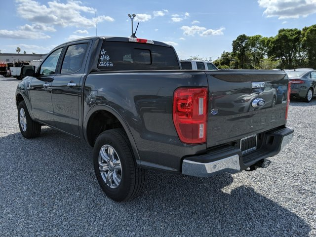 2019 Ranger SuperCrew Cab 4x2,  Pickup #K2550 - photo 4