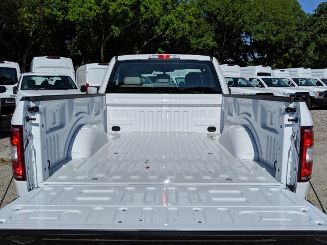 2019 F-150 Regular Cab 4x2,  Pickup #K2577 - photo 10