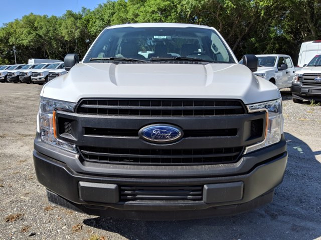 2019 F-150 Regular Cab 4x2,  Pickup #K2577 - photo 6