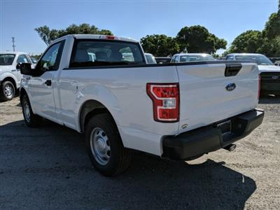 2019 F-150 Regular Cab 4x2,  Pickup #K2577 - photo 4