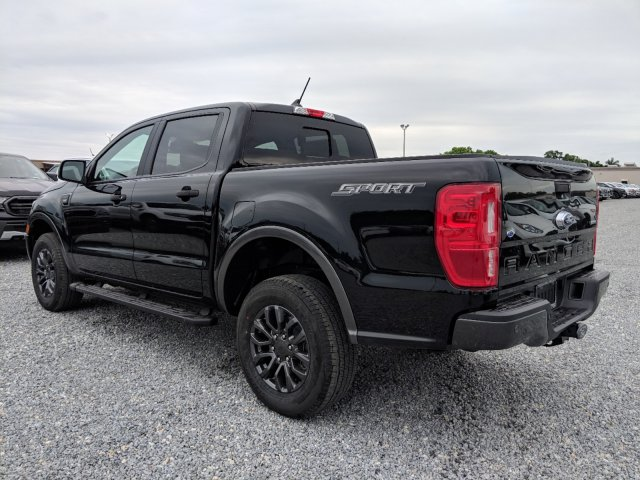 2019 Ranger SuperCrew Cab 4x2,  Pickup #K2581 - photo 4