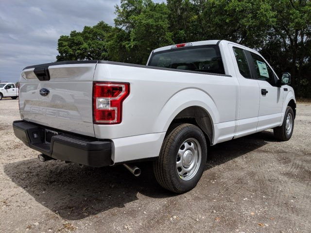 2019 F-150 Super Cab 4x2,  Pickup #K2585 - photo 1