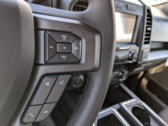 2019 F-150 SuperCrew Cab 4x4,  Pickup #K2590 - photo 23