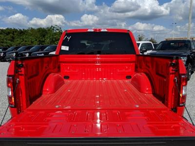 2019 F-150 SuperCrew Cab 4x4,  Pickup #K2590 - photo 10