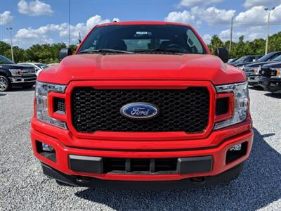 2019 F-150 SuperCrew Cab 4x4,  Pickup #K2590 - photo 6