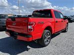 2019 F-150 SuperCrew Cab 4x4,  Pickup #K2590 - photo 2