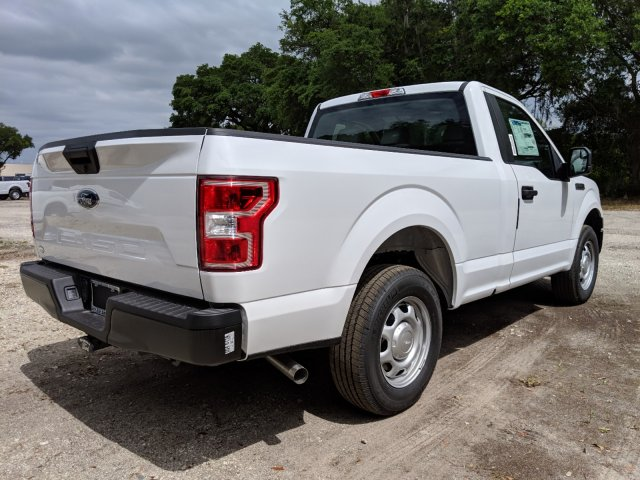 2019 F-150 Regular Cab 4x2,  Pickup #K2617 - photo 2