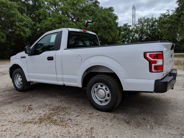 2019 F-150 Regular Cab 4x2,  Pickup #K2617 - photo 4