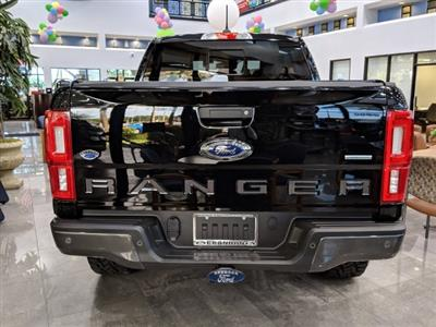 2019 Ranger SuperCrew Cab 4x4,  Pickup #K2620 - photo 4
