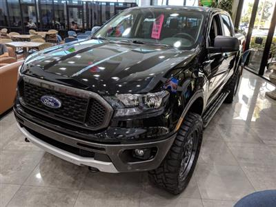 2019 Ranger SuperCrew Cab 4x4,  Pickup #K2620 - photo 6