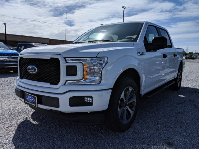 2019 F-150 SuperCrew Cab 4x2, Pickup #K2622 - photo 5