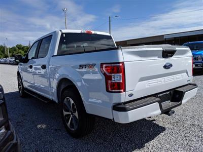 2019 F-150 SuperCrew Cab 4x2, Pickup #K2622 - photo 4
