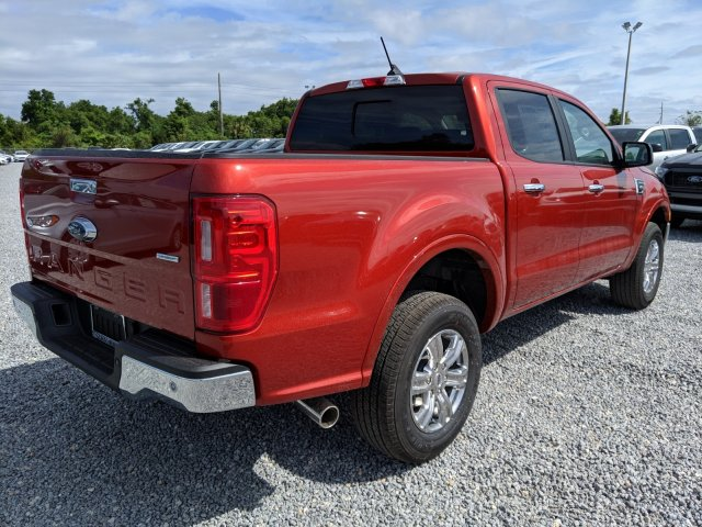2019 Ranger SuperCrew Cab 4x2,  Pickup #K2627 - photo 2