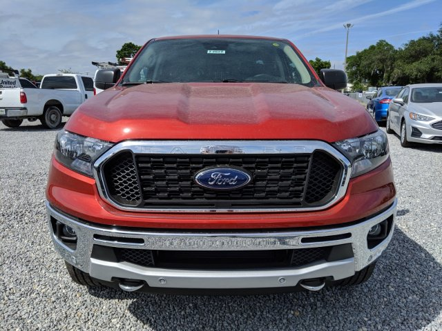 2019 Ranger SuperCrew Cab 4x2,  Pickup #K2627 - photo 6