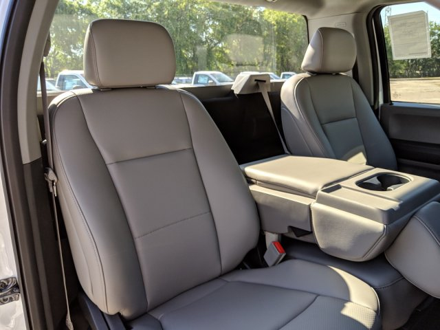 2019 F-150 Regular Cab 4x2,  Pickup #K2631 - photo 11