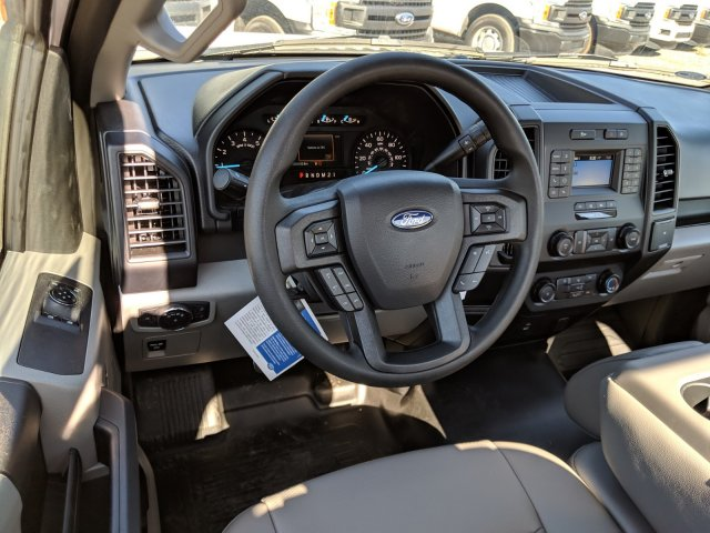 2019 F-150 Regular Cab 4x2,  Pickup #K2631 - photo 15