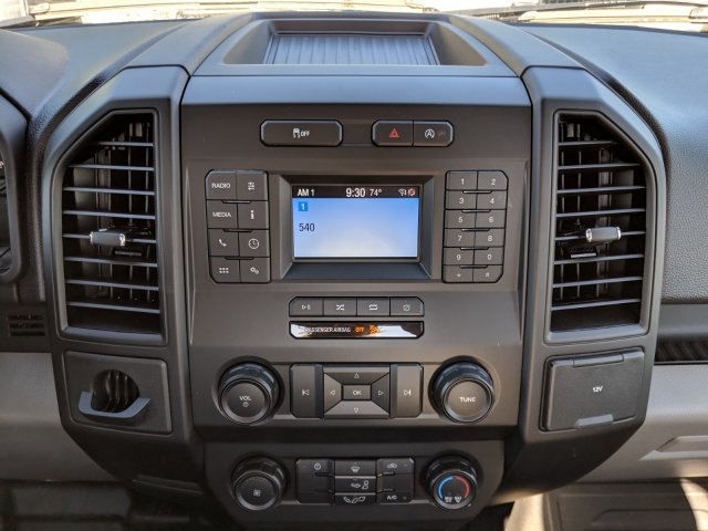 2019 F-150 Regular Cab 4x2,  Pickup #K2631 - photo 16