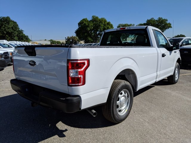 2019 F-150 Regular Cab 4x2,  Pickup #K2631 - photo 2