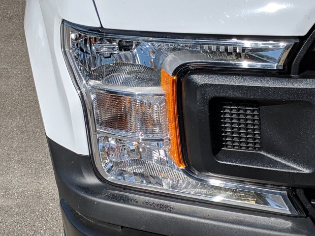 2019 F-150 Regular Cab 4x2,  Pickup #K2631 - photo 7