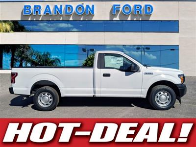 2019 F-150 Regular Cab 4x2,  Pickup #K2631 - photo 1