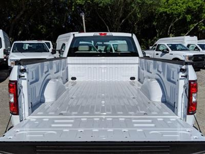 2019 F-150 Regular Cab 4x2,  Pickup #K2631 - photo 10