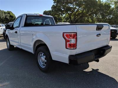 2019 F-150 Regular Cab 4x2,  Pickup #K2631 - photo 4