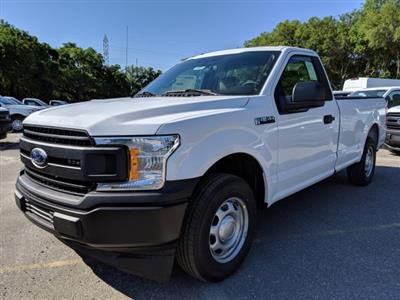 2019 F-150 Regular Cab 4x2,  Pickup #K2631 - photo 5