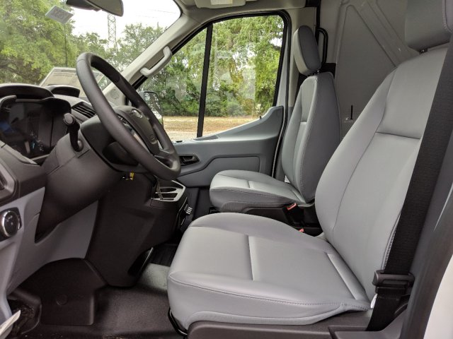2019 Transit 350 HD High Roof DRW 4x2,  Empty Cargo Van #K2632 - photo 17