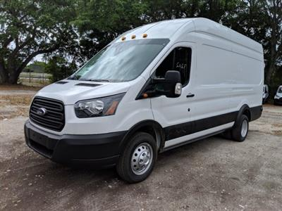 2019 Transit 350 HD High Roof DRW 4x2,  Empty Cargo Van #K2632 - photo 6