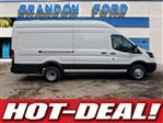 2019 Transit 350 HD High Roof DRW 4x2,  Empty Cargo Van #K2632 - photo 1