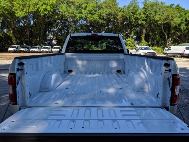 2019 F-150 Regular Cab 4x2,  Pickup #K2635 - photo 10