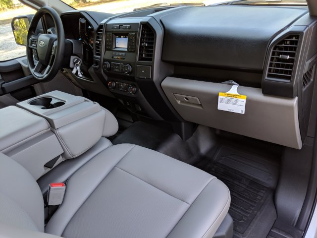 2019 F-150 Regular Cab 4x2,  Pickup #K2635 - photo 13