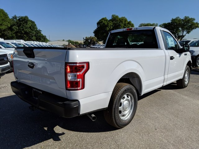 2019 F-150 Regular Cab 4x2,  Pickup #K2635 - photo 2