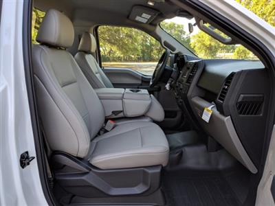 2019 F-150 Regular Cab 4x2,  Pickup #K2635 - photo 12