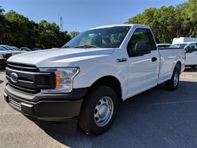 2019 F-150 Regular Cab 4x2,  Pickup #K2635 - photo 5