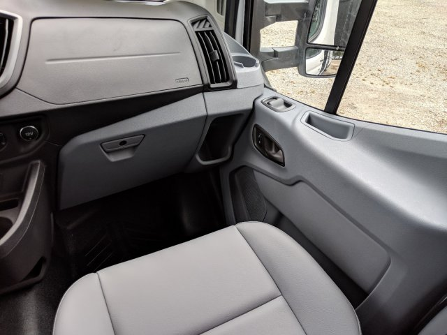 2019 Transit 350 HD High Roof DRW 4x2,  Empty Cargo Van #K2637 - photo 14