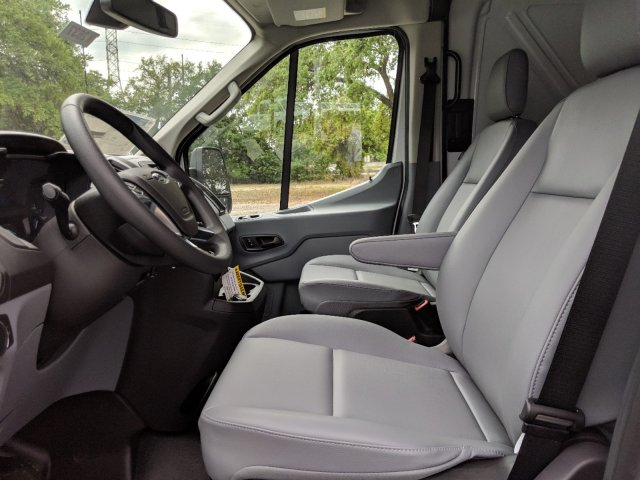 2019 Transit 350 HD High Roof DRW 4x2,  Empty Cargo Van #K2637 - photo 18