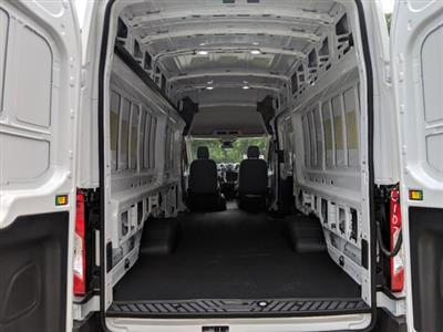 2019 Transit 350 HD High Roof DRW 4x2,  Empty Cargo Van #K2637 - photo 2